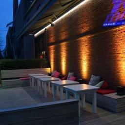 Koch Fabrik Event Location Wohnzimmer